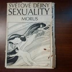 Morus - Světové dějiny sexuality