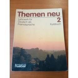 Themen neu 2 Kursbuch