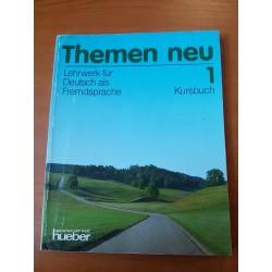 Themen neu 1 Kursbuch