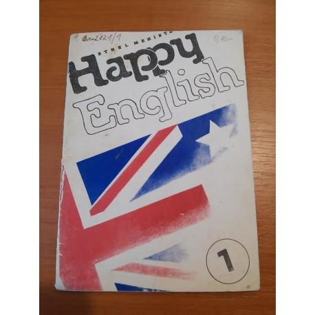 Mehiste Ethel - Happy english 1