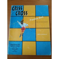 Criss Cross – practice book pre-intermediate