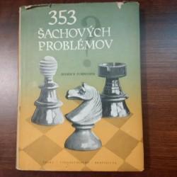 353 Šachových Problémov
