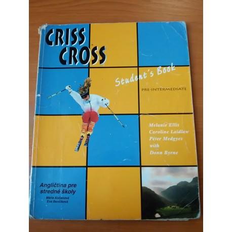 Criss Cross – student's book pre-intermediate