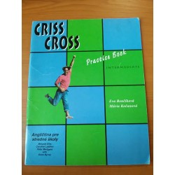 Criss Cross – practice book intermediate