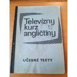Televízny kurz angličtiny