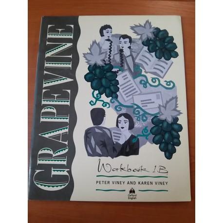 Grapevine - Workbook 1B