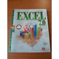 Excel 7.0 - Základní příručka uživatele