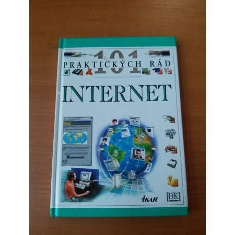 101 praktických rád - Internet