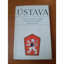 Ústava Československej socialistickej republiky