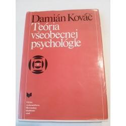 Teória všeobecnej psychológie