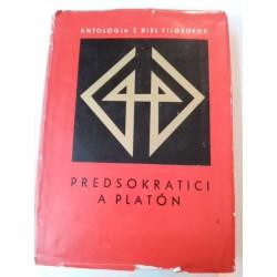 Predsokratici a Platón