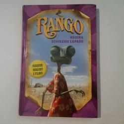 Rango. Hrdina divokého západu