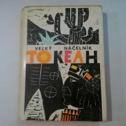 Veľký náčelník Tokeah