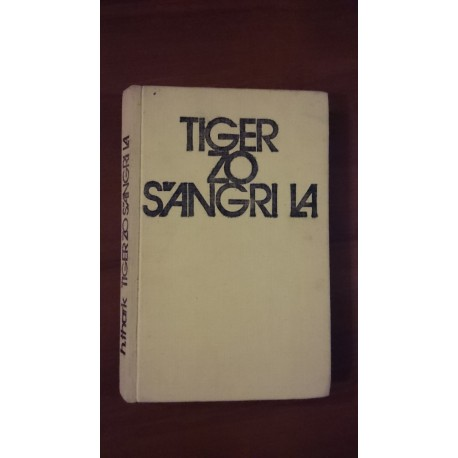 Tiger zo Šangri La