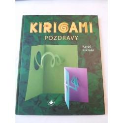 Kirigami -Pozdravy