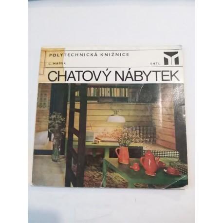 Mašek L. - Chatový nábytek