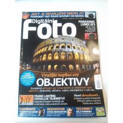 Časopis - Digitální foto 2012/101