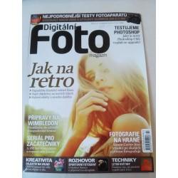 Časopis - Digitální foto 2012/107