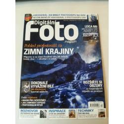 Časopis - Digitální foto 2011/100