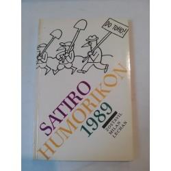 Satirohumorikon 1989