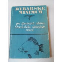 Rybárske minimum