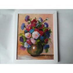 Obraz Kvety vo váze