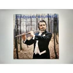 Vladislav Brunner ml. - Koncerty