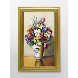 Obraz Jarná kytica