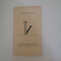 Aischylos /dva dialógy/