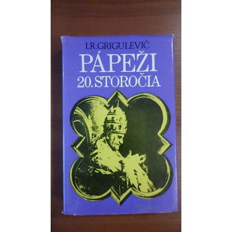 Pápeži 20. storočia