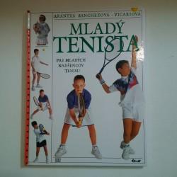Mladý tenista