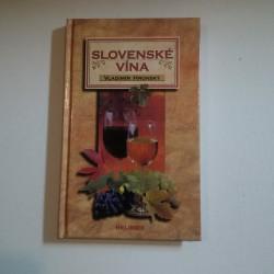 Slovenské vína