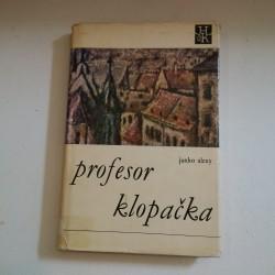 Profesor Klopačka