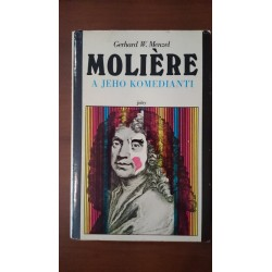 Moliére a jeho komedianti