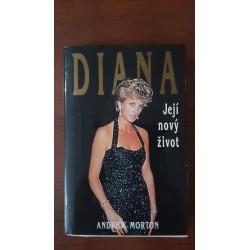 Diana, její nový život