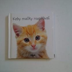 Keby mačky rozprávali