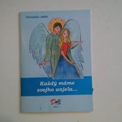 Každý máme svojho anjela