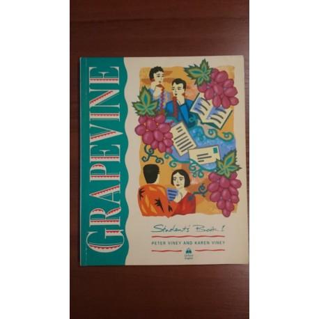 Grapevine - Student's book 1