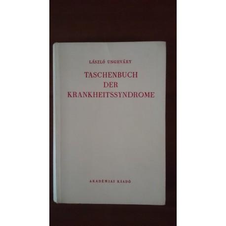 Taschenbuch der Krankenheitssyndrome