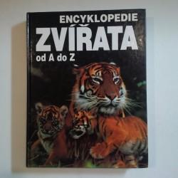 Zvířata od A do Z