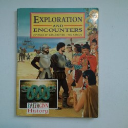 Exploration and Encounters: The Aztecs (Voyages of Exploration)