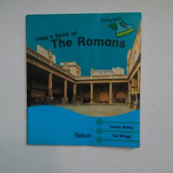 Max's book of The Romans