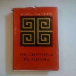 Od Aristotela po Plotina