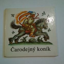 Čarodejný koník