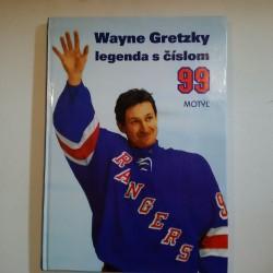 Wayne Gretzky - legenda s číslom 99