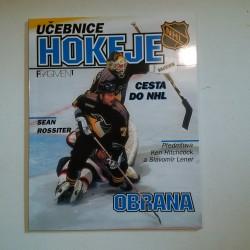Učebnice hokeje: cesta do NHL - Obrana