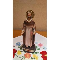 Soška Svätý Dominik