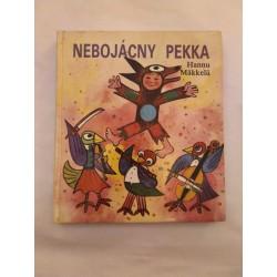 Nebojácny Pekka
