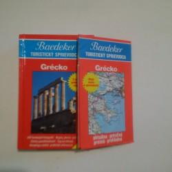 Baedeker - Grécko