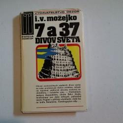 7 a 37 divov sveta